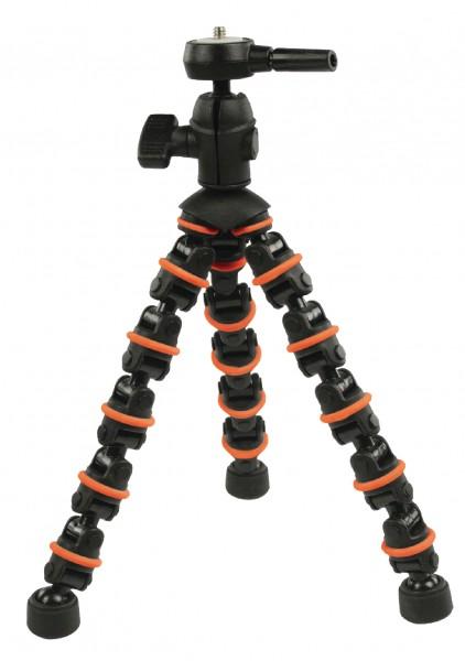 Flexibel Statief voor Canon PowerShot G5