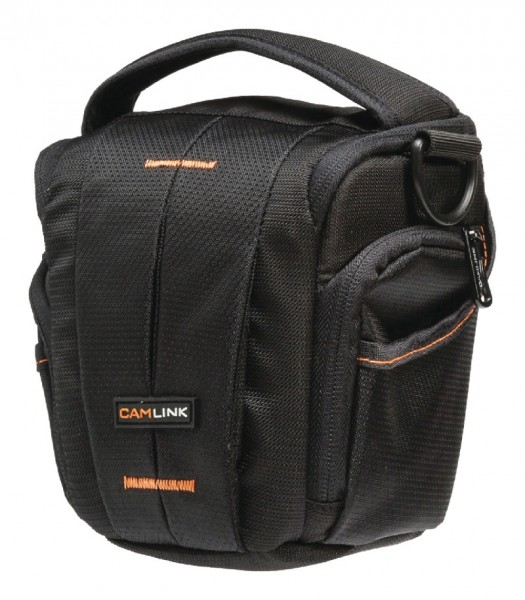 Camera Holster Tas voor Nikon Coolpix P900