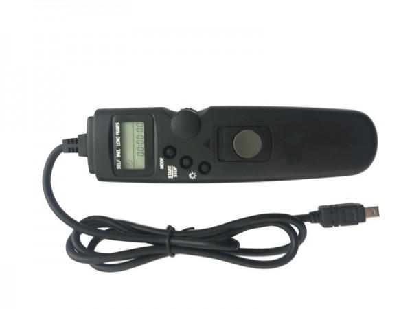 Remote Control Timer voor Nikon D800