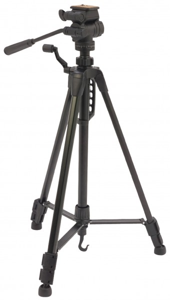 Alu Camera Statief 148 cm vr. Nikon D3400