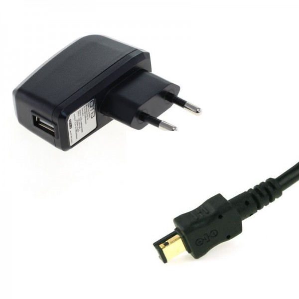 AC Adapter + datakabel  EH-67