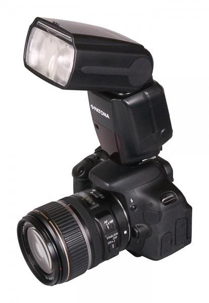 Speedlight Flitser SB-910 vr. Nikon D3100