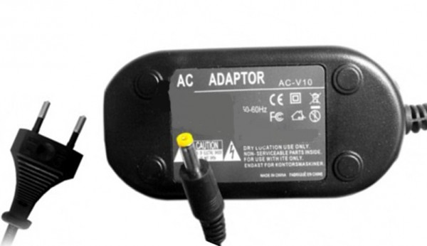 AC-V10 AC Adapter